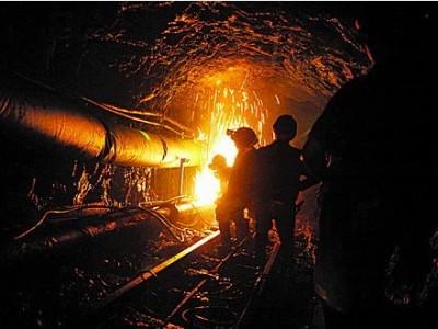 西部矿业集团