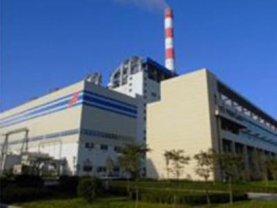 郑州裕中能源公司-DG锅炉给水泵