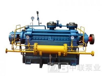 上海开利泵业集团